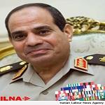 تصویر مصر از مبارزه با داعش حمایت میکند