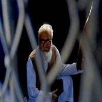 تصویر قرضاوی خطاب به نخست وزیر بنگلادش: اعدام رهبران اسلام گرا را متوقف کن…
