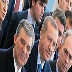 Photo of حمایت اردوغان از بازگشت احتمالی عبدالله گل به حزب حاکم ترکیه