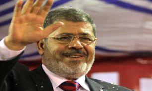 Photo of محمد مرسی: هنوز هم رئیس جمهور قانونی مصر هستم.