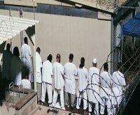 زندانیان مسلمان