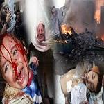 Photo of حمایت گسترده از غزه با خاموش کردن چراغها