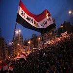 تصویر تشکیل ائتلاف «بازپس گیری انقلاب ژانویه» توسط معارضین مصری