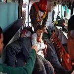 تصویر طالبان افغانستان ، طالبان پاکستان را محکوم کرد!