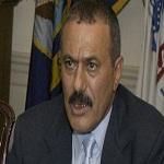 """تصویر شورای امنیت """" علی عبدالله صالح """" را تحریم کرد"""