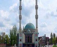 مسجد هلند