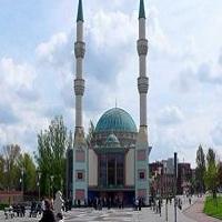 Photo of محمد ﷺ و مسجد