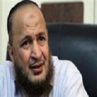 تصویر مرگ یکی از اسلامگرایان برجسته مصر در زندان