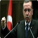 تصویر اردوغان : جهانیان همچنان جنایات «اسراییل» در غزه و قدس را نادیده می انگارند