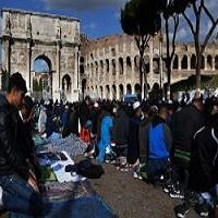 Photo of اعتراض مسلمانان ایتالیا به تعطیلی مساجد