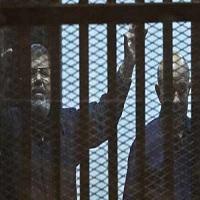 Photo of صدور حکم توقیف دارایی محمد مرسی