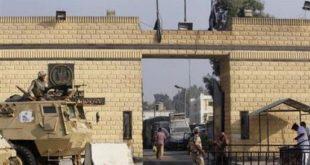 زندانیان اخوان در بند