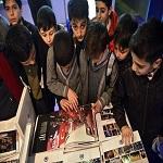 تصویر ترکیه یازدهمین بازار بزرگ کتاب جهان را داراست