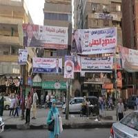 تصویر نگرانی از بازگشت وابستگان به نظام مبارک… انتخابات پارلمانی مصر در فضایی از تحریم و سرخوردگی برگزار می شود