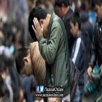 Photo of وقوع انفجار در ایالت مسلماننشین «سینکیانگ»