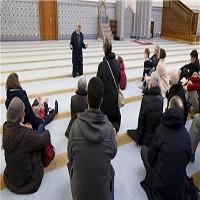 Photo of آغاز پویش «از مسجد ما دیدن کنید» در سرتاسر بریتانیا