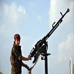 تصویر کوبانی ؛ تصویری تازه از زن در خاورمیانه
