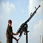 Photo of كوباني ؛ تصويري تازه از زن در خاورميانه