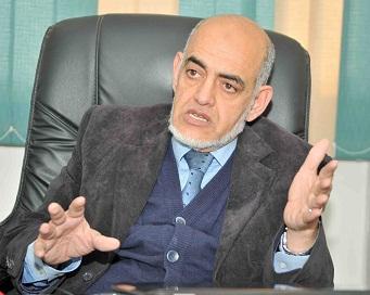 تصویر تصمیم ناشیانه دولت مصر در قبال اخوان المسلمین