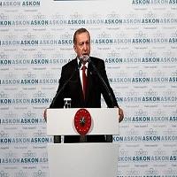Photo of بیانات اردوغان در مورد کوبانی