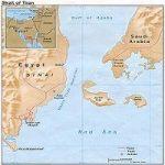 جزایر تیران و صنافیر