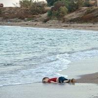 تصویر تصاویر: مرگ کودک سوری دنیا را تکان داد