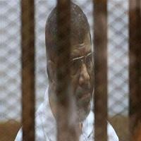 تصویر امروز احتمالا دومین حکم دادگاه مرسی صادر می شود