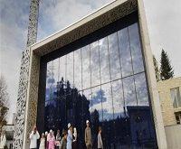 پخش نماز عید فطر مسلمانان از تلویزیون برای اولین بار در طول تاریخ کشور آلمان