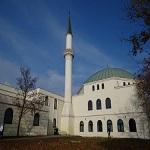 Photo of هتک حرمت یک مسجد در وین اتریش
