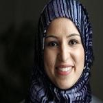 تصویر بانوی مسلمان، رییس شورای روابط اسلامی ـ آمریکایی شد