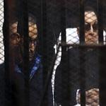 تصویر دادستان کل مصر برای حکم تبرئه مبارک تقاضای تجدید نظر داد