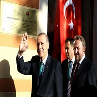 Photo of اردوغان: از دید من مرسی رییسجمهور مصر است