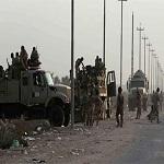 تصویر ۲۲ منطقه عراق آزاد شد