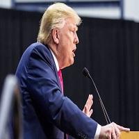 تصویر ترامپ با کوردها چه می کند؟