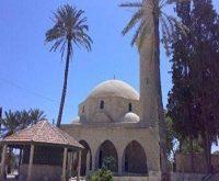 مسجد قبرس