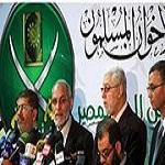 """تصویر اخوان المسلمین مصر هم تبرئه """"حسنی مبارک"""" را محکوم کرد"""