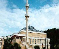 مسجد ایتالیا