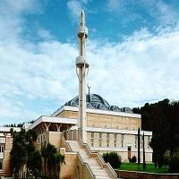 تصویر لغو قانون ضد مسجد در «لمباردی» ایتالیا