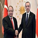تصویر پاکستان و ترکیه، از تمامیت ارضی عربستان دفاع خواهند کرد