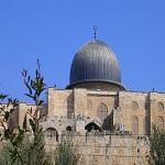 تصویر واکنش اردن به اقدام صهیونیستها در بستن مسجد الاقصی