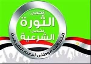 تصویر ائتلاف حمایت از مشروعیت از مردم مصر خواست تا در تظاهرات امروز وفردا شرکت کنند