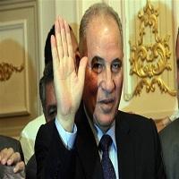 تصویر وزیر دادگستری مصر در پی اهانت به پیامبر اسلام(ص) برکنار شد