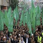 تصویر اتحادیه اروپا حماس را از فهرست گروههای تروریستی خارج کرد