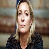 تصویر اظهارات ضد اسلامی، لوپن را به دادگاه کشاند