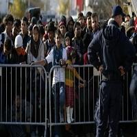 """تصویر """"ورود سوریه ای ها به ایالت ما ممنوع!"""""""