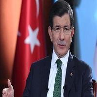 تصویر نخست وزیر ترکیه به همتای عراقی اش نامه نوشت