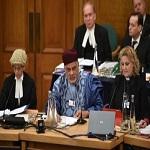 تصویر حضور تاریخی مسلمانان در جلسه اسقف های انگلیس
