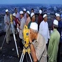 تصویر ماه رمضان سه شنبه آینده در مالزی رصد می شود