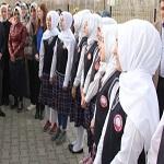 Photo of دولت ترکیه ممنوعیت استفاده از روسری در دبیرستان های دخترانه را لغو کرد