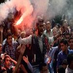 تصویر تعداد دانشجویان اخراجی در دانشگاههای مصر به هجده نفر رسید